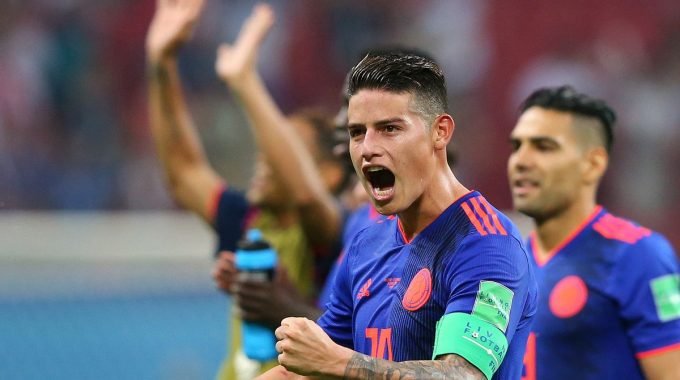 Senegal – Colombia World Cup Tips 28/06/2018