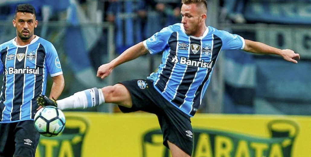 Sport – Gremio Betting Tips 14/06/2018
