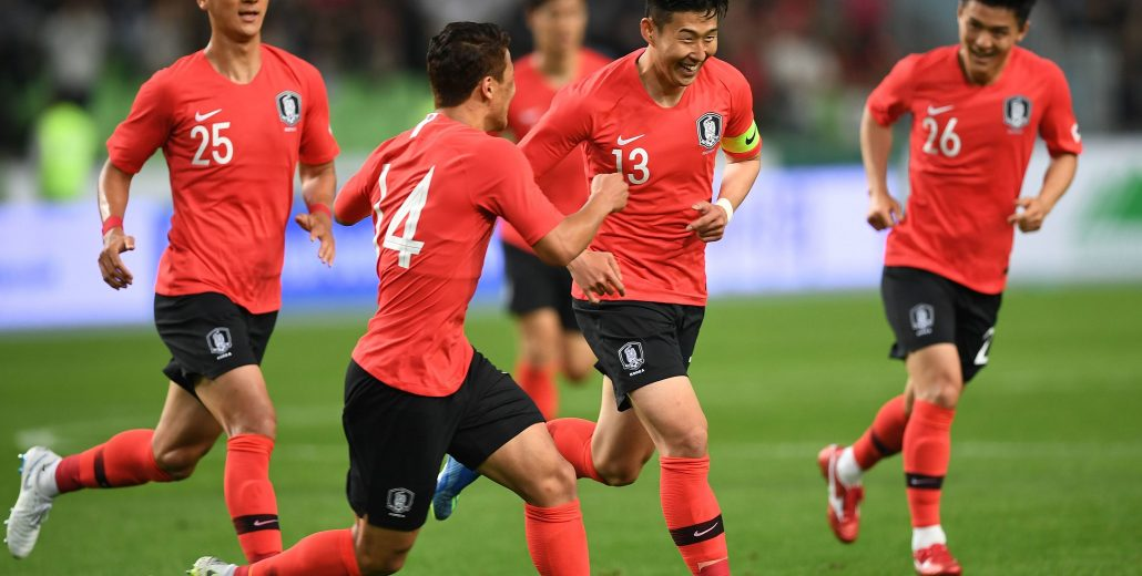 Sweden – South Korea World Cup Tips 18/06/2018