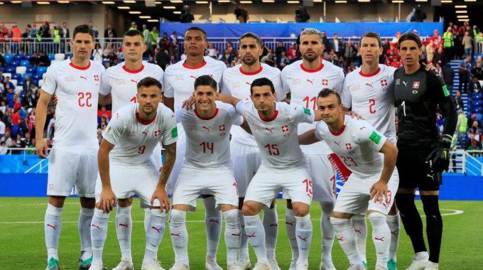 World Cup Tips Switzerland – Costa Rica 27/06/2018