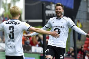 Tromso IL vs Rosenborg BK Betting Tips