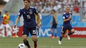 Belgium - Japan World Cup Tips