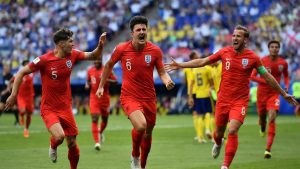 Belgium vs England World Cup Tips