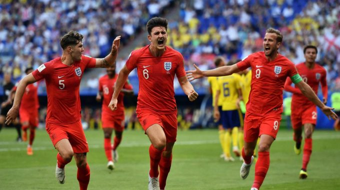 World Cup Tips Belgium vs England 14/07/2018