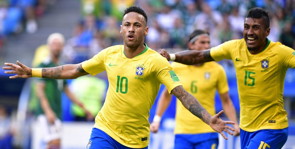 World Cup Tips Brazil – Belgium 06/07/2018
