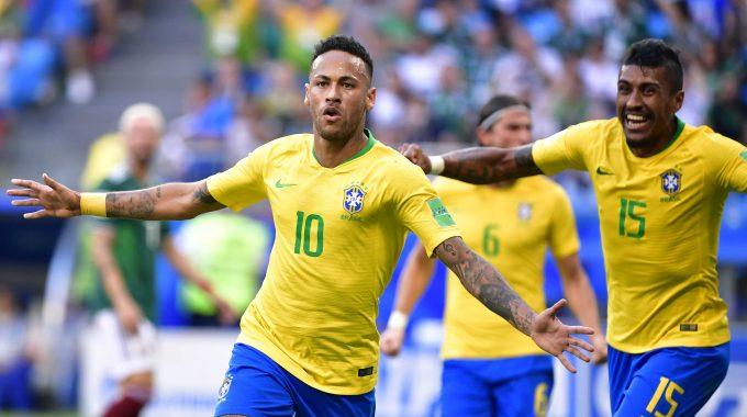 World Cup Tips Brazil – Belgium 06/07/2018
