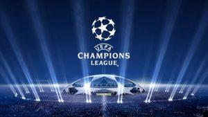 Champions League CFR Cluj - Malmo