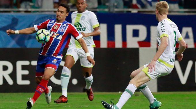 Football Tips Chapecoense – Bahia  20 July 2018