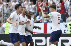 Colombia vs England World Cup Tips