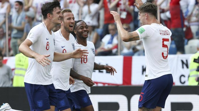 World Cup Tips Colombia vs England 3/07/2018