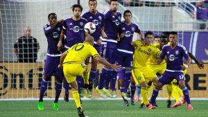 Football Tips Columbus Crew - Orlando City