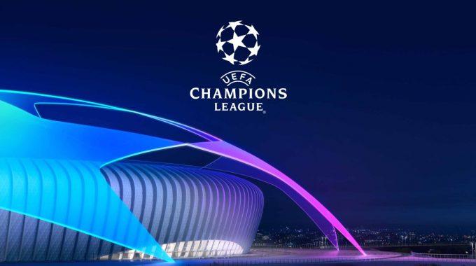 Champions League Ludogorets – MOL Vidi  25/07/2018