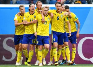 Sweden - England World Cup Tips