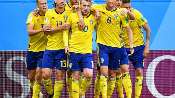 Sweden – England World Cup Tips 7/07/2018