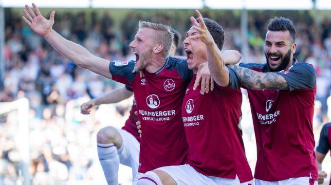 Football Tips Hertha Berlin vs Nuremberg 25/08/2018