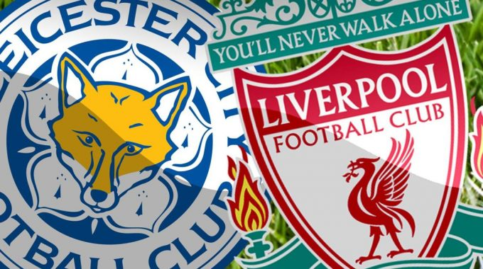 Premier League Leicester vs Liverpool 1/09/2018