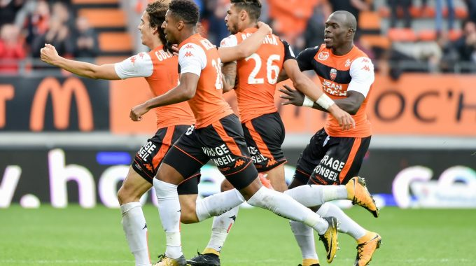 Football Predictio Lorient vs Valenciennes  17/08
