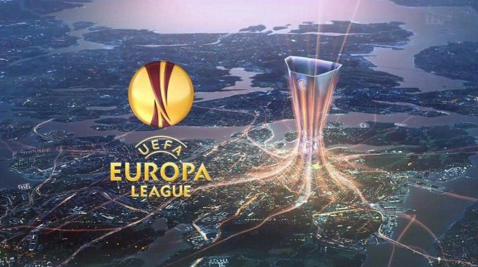Europa League Ludogorets vs Zrinjski 9/08/2018