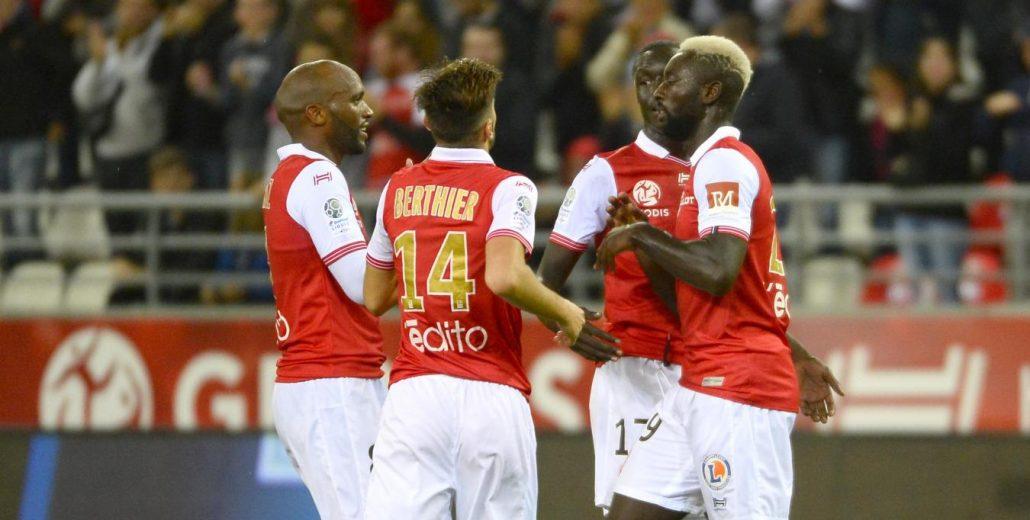 Football Tips Nice vs Stade de Reims 11/08/2018