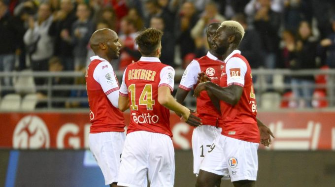Football Tips Nice vs Stade de Reims 11/08/2018