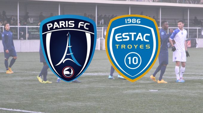 Betting Tips Paris FC vs Troyes 31/06/2018