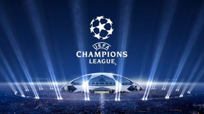 Champions League Red Bull Salzburg vs Red Star 29/08/2018