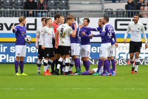 Betting Tips Aue vs Sandhausen