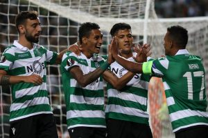 Betting Tips Braga vs Sporting Lisbon