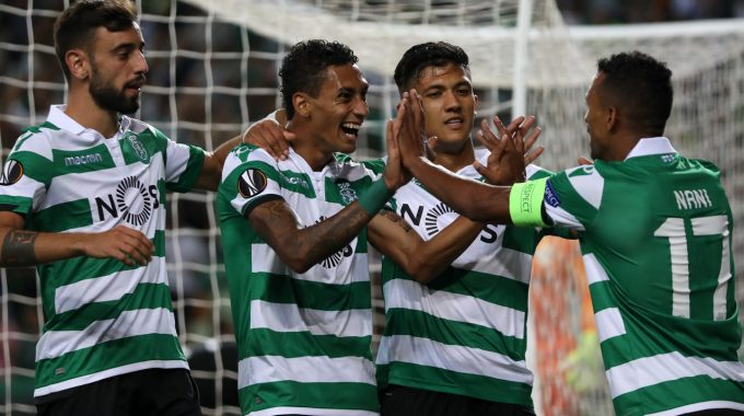 Betting Tips Braga vs Sporting Lisbon 24/09/2018