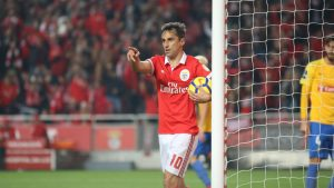 Betting Tips GD Chaves vs SL Benfica
