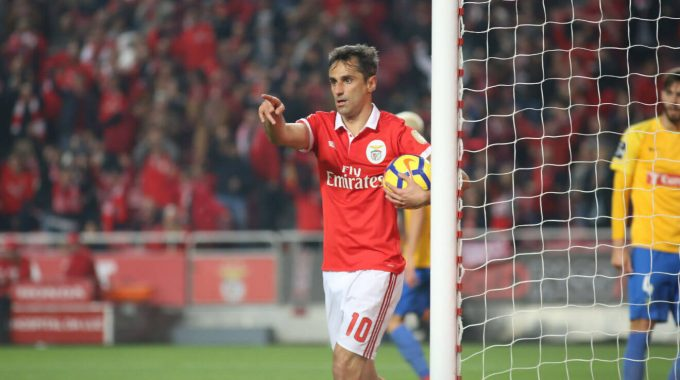 Betting Tips GD Chaves vs SL Benfica 27/09/2018