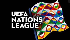 UEFA Nations League Moldova vs Belarus