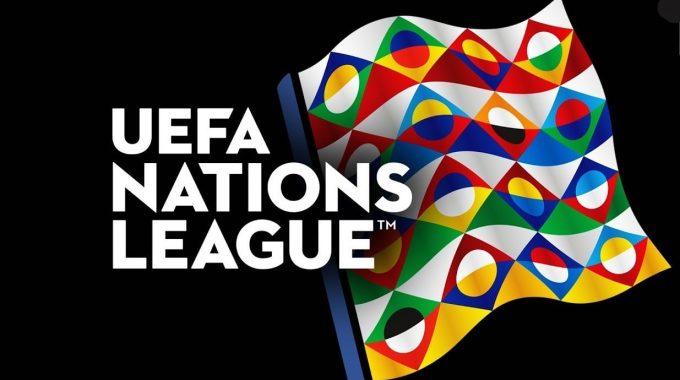 UEFA Nations League Moldova vs Belarus 11/09/2018