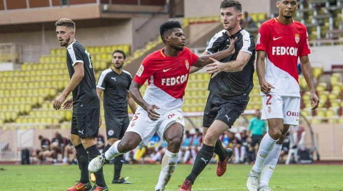 Betting Tips Monaco vs Nimes 21/09/2018