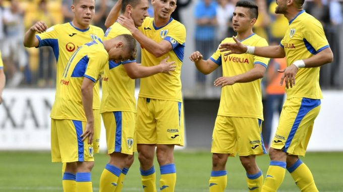 Betting Tips Petrolul vs Chindia Targoviste 12/09/2018