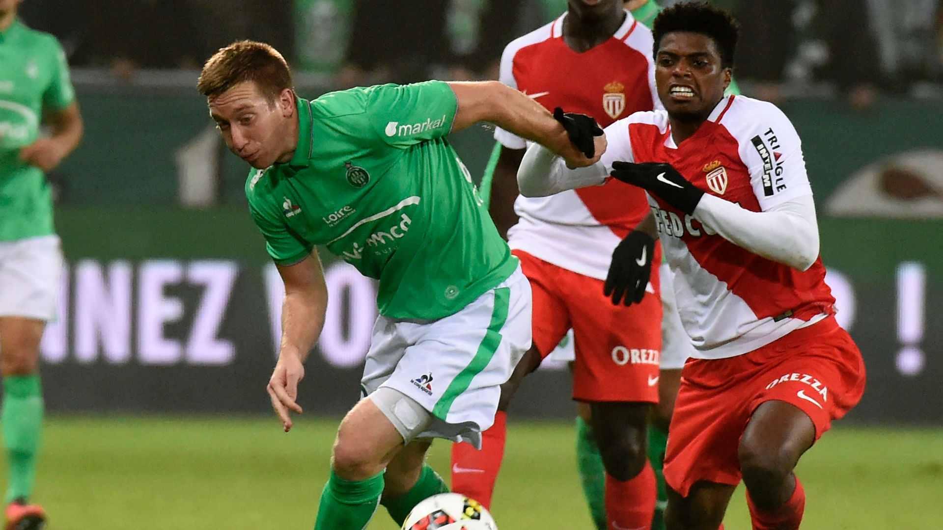 Saint Etienne vs Monaco: Prediction, Lineups, Team News, Betting Tips & Match Previews