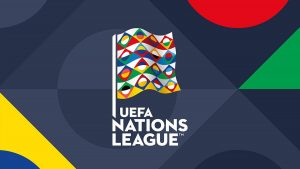 UEFA Nations League Greece vs Hungary