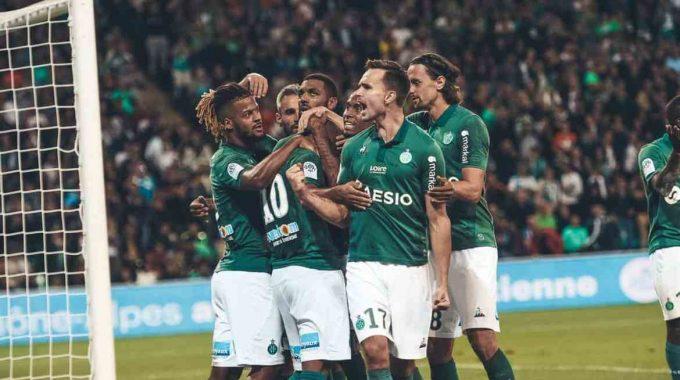 Nimes vs Saint Étienne Football Prediction 26/10/2018