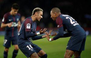 Betting Tips PSG vs Lyon