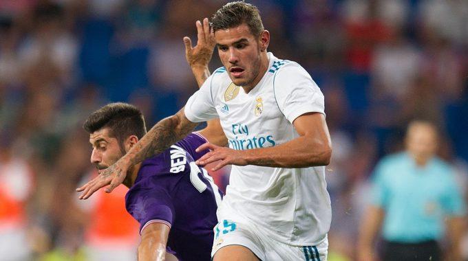 Real Madrid vs Levante Betting Tips 20/10/2018