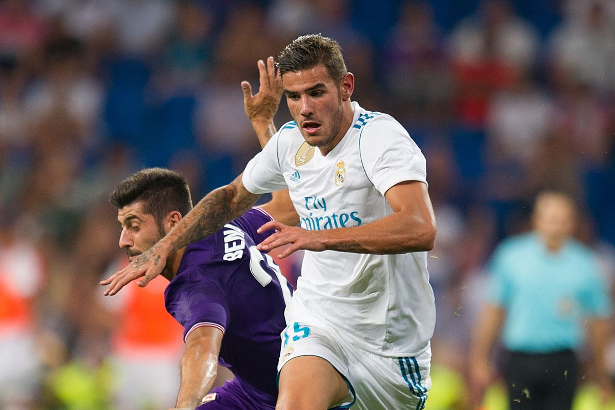 Levante Real Madrid