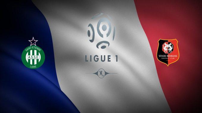Saint-Etienne vs Rennes Football Tips 21/10/2018