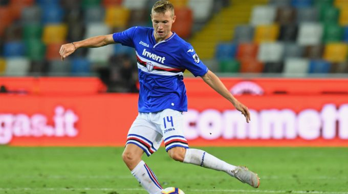 Betting Tips Sampdoria vs SPAL 1/10/2018