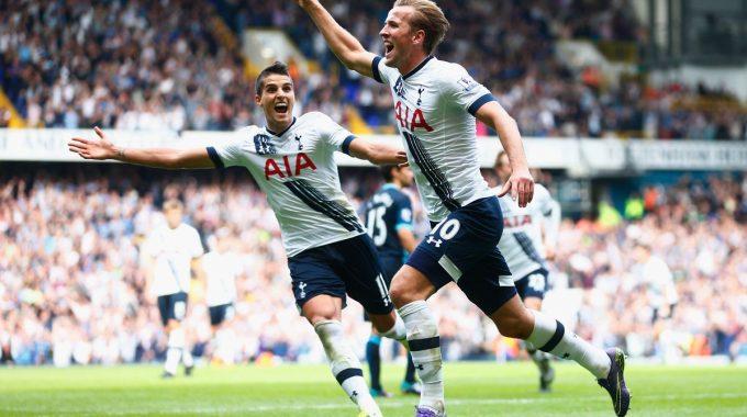 Premier League Tottenham vs Manchester City 29/10/2018