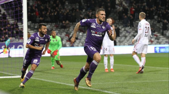 Betting Tips Toulouse vs Nice 5/10/2018