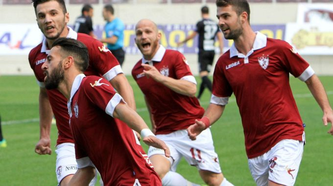 Football Tips Xanthi vs AEL Larissa 8/10/2018