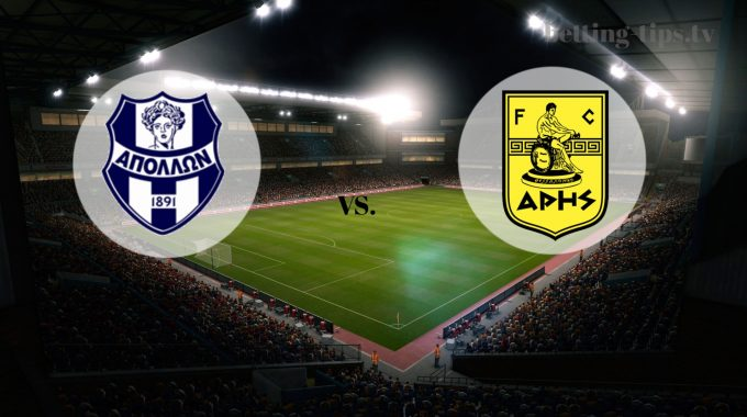 Apollon Smirnis vs Aris Thessaloniki Betting Tips 12/11/2018