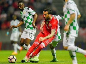 Benfica vs Moreirense Football Tips