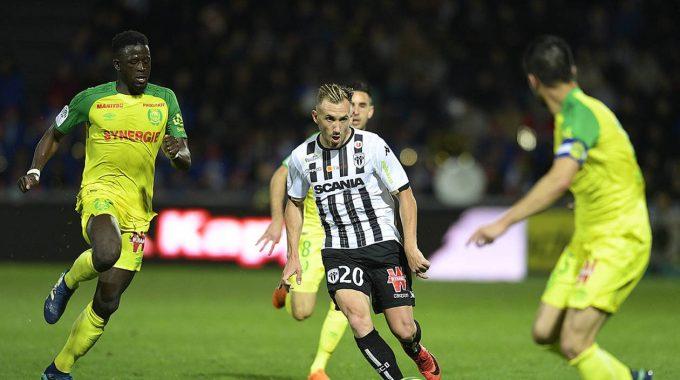 FC Nantes vs Angers Sco Football Tips 24/11/2018