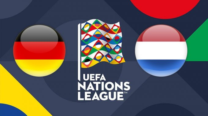Germany vs Netherlands UEFA Nations League 19/11/2018